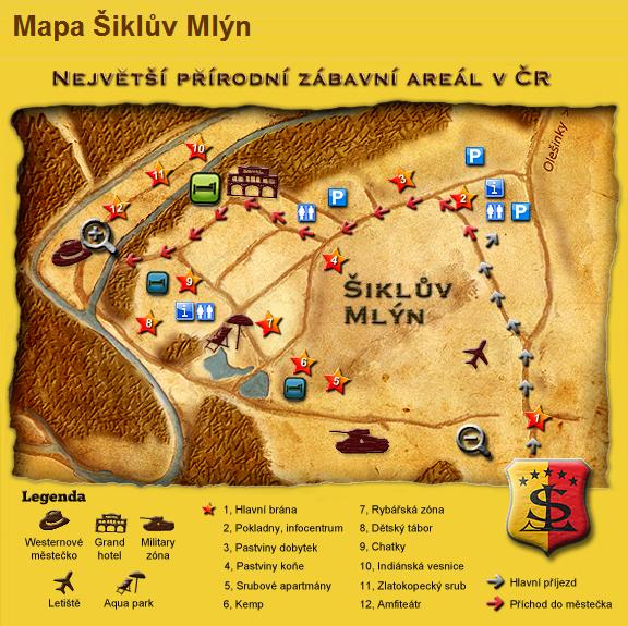 mapa_šiklův mlyn